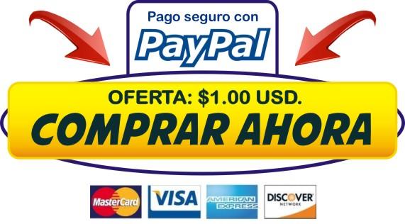 Paypal 1 dolar